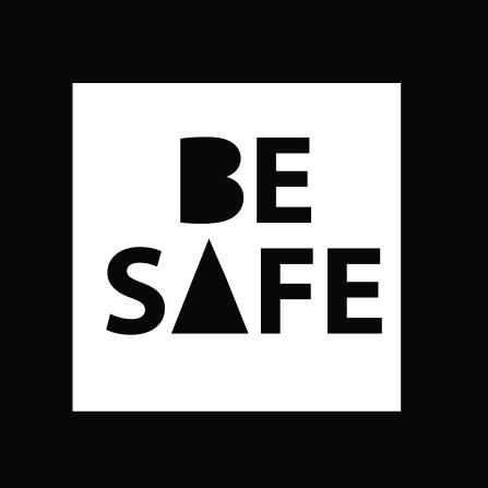 BE SAFE2